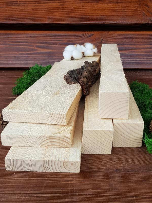 Деревянная рейка в Харькове